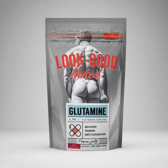 glutamine-look-good